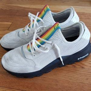 "Puma Shoes - Puma ""Polaroid ""Editions"